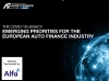 The COVID-19 legacy: emerging priorities for the European auto finance industry