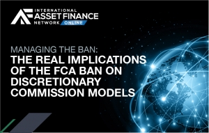 Managing the ban: the real implications of the FCA ban on discretionary commission models