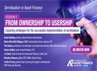 From ownership to usership: successful strategies for implementing servitisation