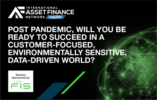 Post pandemic, will you be ready to succeed in a customer-focused, environmentally sensitive, data-driven world?