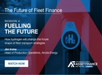 Hydrogen & Fuel Cells are happening now: Considerations for deployment and financing